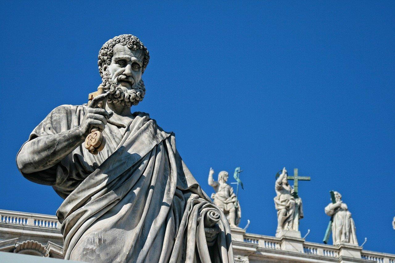 StPierre_Vatican