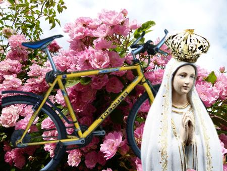 Défi Notre Dame de Fatima parmi nous